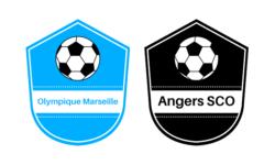 Billet Olympique de Marseille - Angers SCO