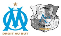 Billet Olympique de Marseille - Amiens SC