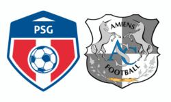 Billet PSG - Amiens SC
