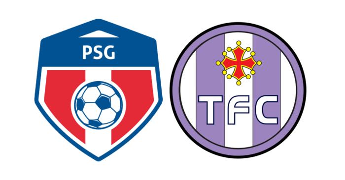 Paris St. Germain - TFC Places Match de foot Ligue 1