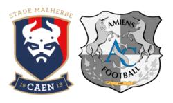 Billet SM Caen – Amiens SC