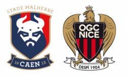 Billet SM Caen – OGC Nice