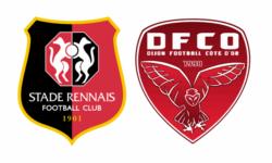 Billet Stade Rennais FC - Dijon FCOBillet Stade Rennais FC - Dijon FCO