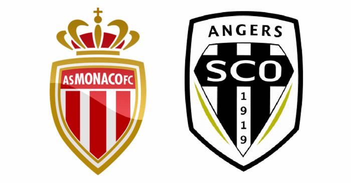 Billets AS Monaco - Angers SCO