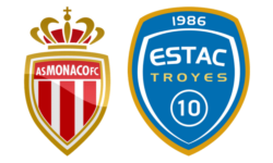 Billet AS Monaco - ESTAC Troyes
