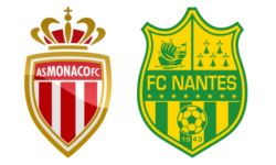 Billets AS Monaco - FC Nantes