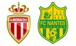 Billets AS Monaco - FC Nantes