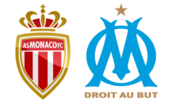 Billet AS Monaco - Olympique de Marseille