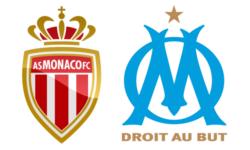 Billet AS Monaco - Olympique de Marseille