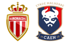 Billets AS Monaco - SM Caen