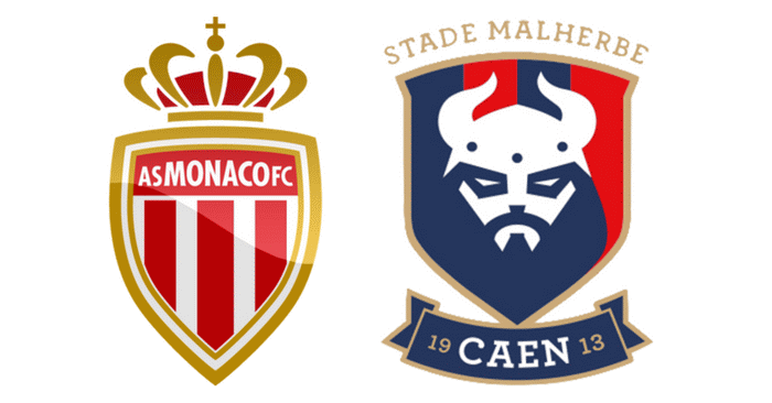 Billets AS Monaco - SM Caen
