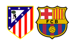 Billets Atletico Madrid - FC Barcelone