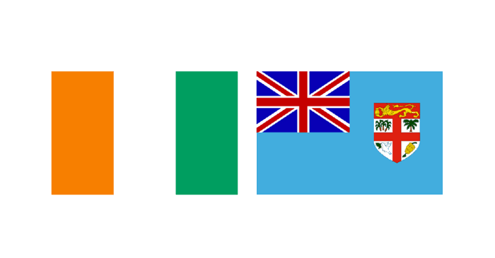 Billets Irlande - Fidji Tournée Novembre
