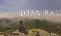 Billets Joan Baez