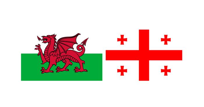Billets Pays de Galles - Géorgie - Tournée Novembre