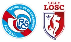Billets Racing Club Strasbourg - LOSC Lille