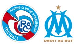 Billets Racing Club Strasbourg - Olympique Marseille