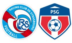 Billets Racing Club Strasbourg - PSG