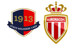 Billet SM Caen – AS Monaco