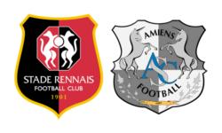 Billets Stade Rennais - Amiens SC