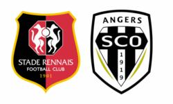 Billets Stade Rennais - Angers SCO