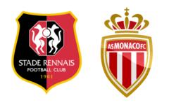 Billet Stade Rennais - AS Monaco