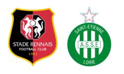 Billets Stade Rennais - AS Saint Etienne