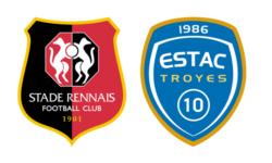 Billets Stade Rennais - ESTAC Troyes