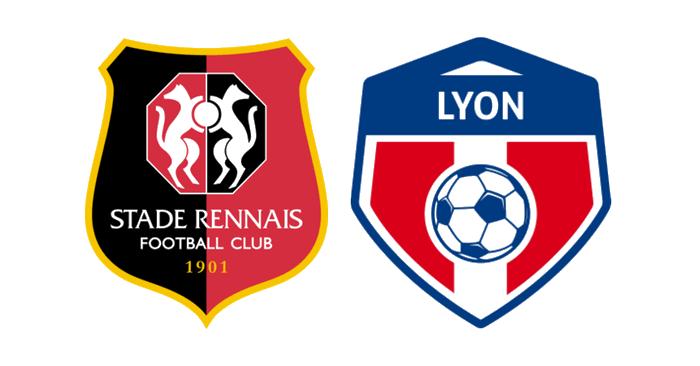 Billets Stade Rennais - Olympique Lyonnais