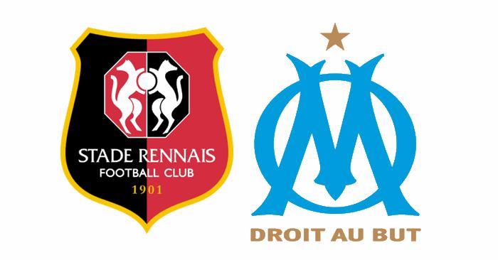 Billets Stade Rennais - OM