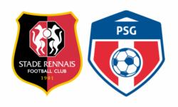Billet Stade Rennais FC - PSG