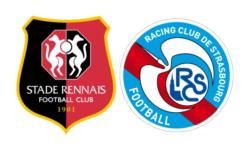 Billets Stade Rennais - RC Strasbourg