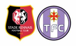 Billets Stade Rennais -Toulouse FC