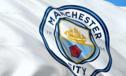 Billet Manchester City - Leicester City place match foot English Premier League