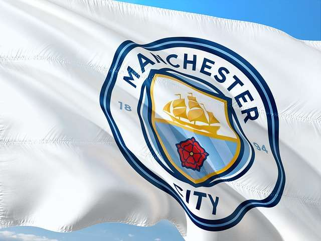 Manchester City Place Match Foot
