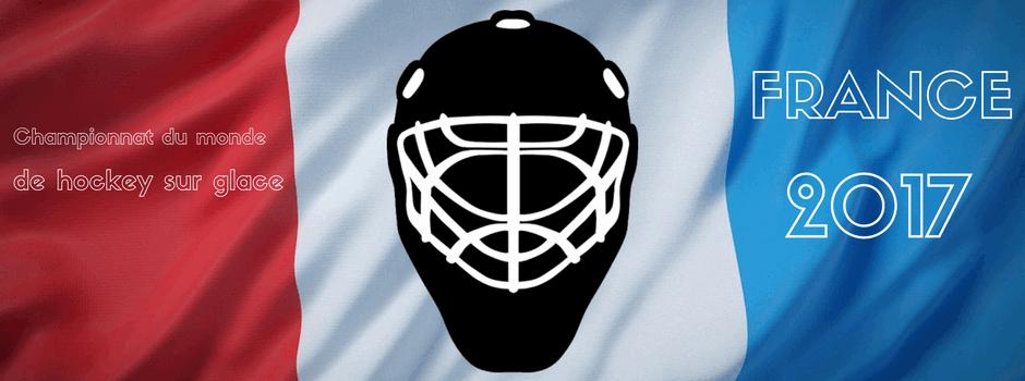 Championnat du monde de hockey sur glace Paris 2017