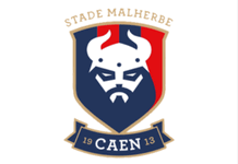 "Billet SM Caen - Toulouse FC place match foot [field ""tour_name""]"